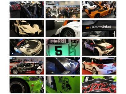 Fotos Bilder Essen Motor Show 2015