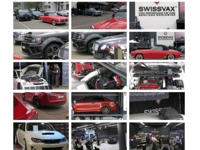 Swissvax Open House 2015