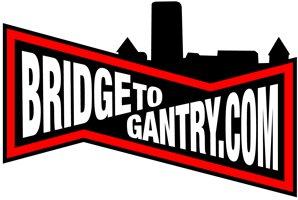 Bridge to gantry