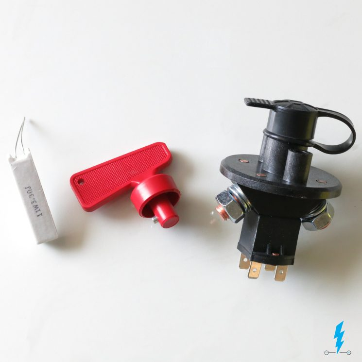 Autobatterie Starterbatterie