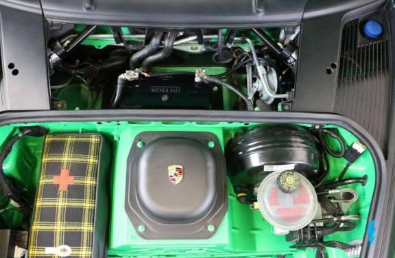 Kaege Porsche 997 GT3 R
