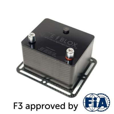 LITEBLOX LB19XX Formel 3 FIA