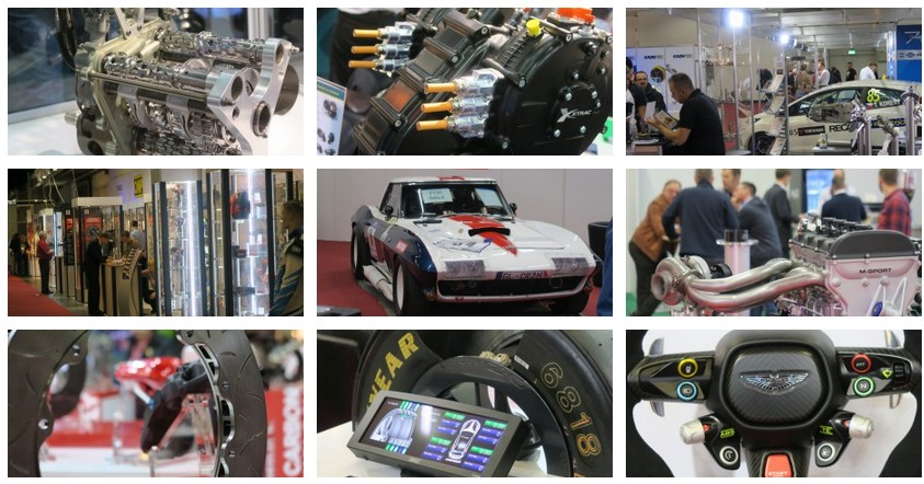 Motorsport Expo Cologne