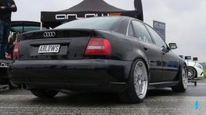 Audi RS4 limo Kaess 1