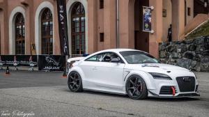 Audi TTRS 1