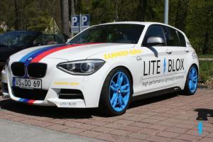 BMW I135 1