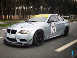 BMW M3 E92 GT4_1