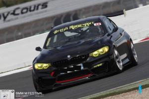 BMW M4 Breizh 1