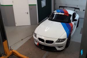 BMW Z4M 1