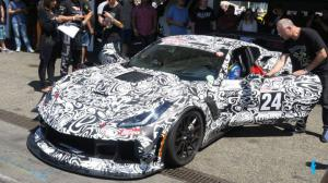 Corvette Geiger TunerGP 1