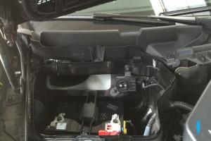 Mercedes SLK 55 AMG 2