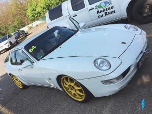 Porsche 968 clubsport 1