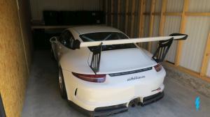 Porsche 991 GT3 MR 1