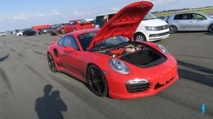 Porsche 991 Turbo PP-Performance 1