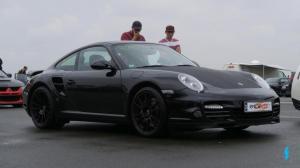 Porsche 997 Sven 1