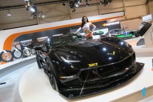TIKT Corvette 1