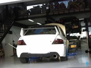 Import Racing